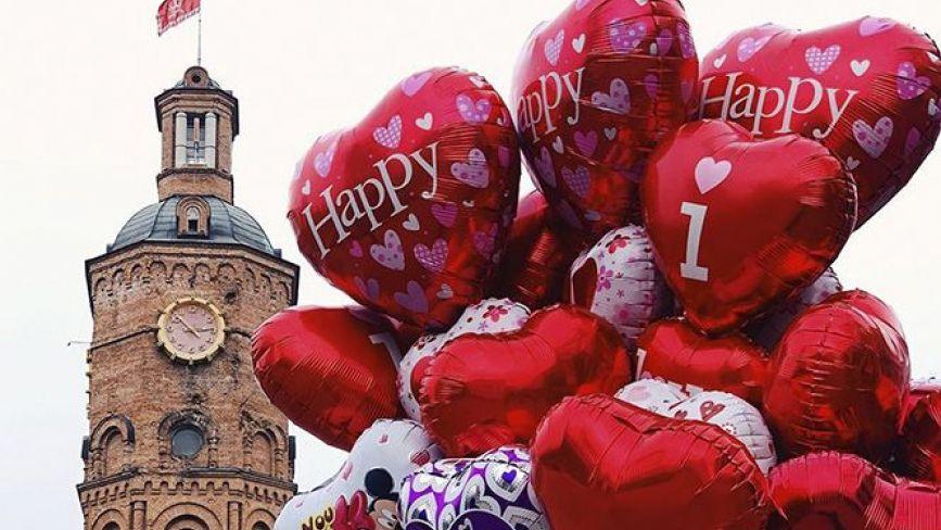 Вінниця в Instagram. Кращі фото за 17 — 22 лютого