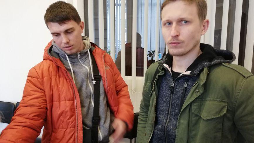 «Їх побили до крові у міськраді». Голова «Національних дружин» України про події у Жмеринці