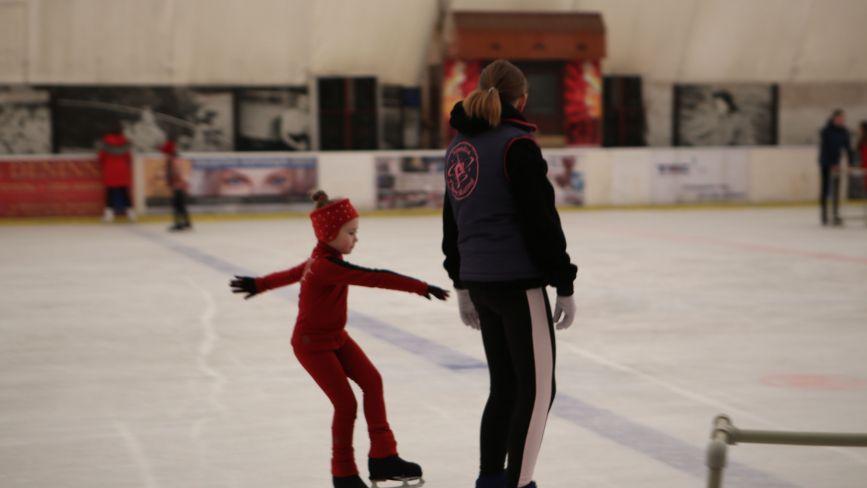 Прощання з «Льодовим клубом»: яким був останній день роботи вінницької ковзанки