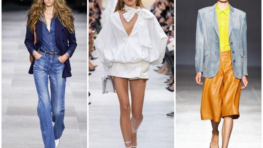 «Назад у 70-ті»: головні модні тренди весни
