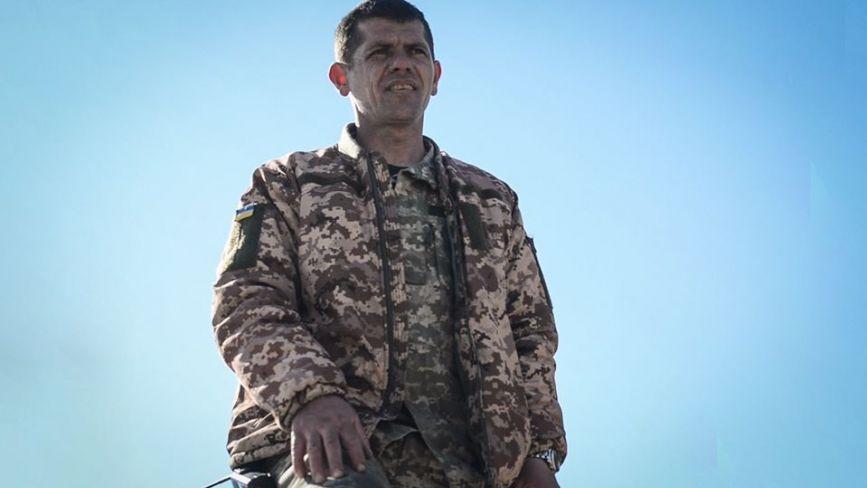 В ООС підірвався на міні 40-річний Дмитро Фірсов. У Героя залишились дружина та син