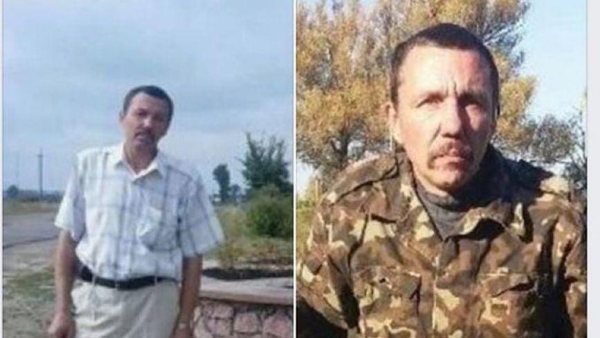 У Вінниці зник 54-річний Юрій Зінчук. Донька просить допомогти в пошуках