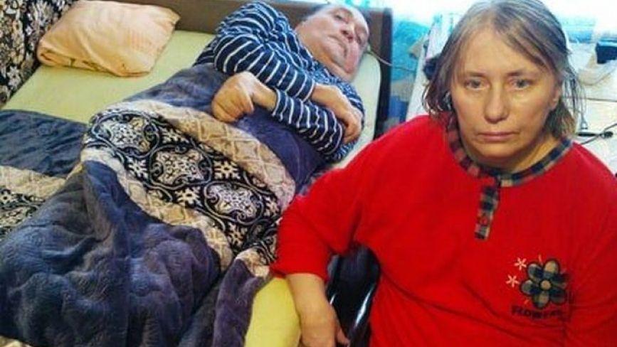 «Умови, щоб померти»: вінничан з важкою інвалідністю обмежують в допомозі через коронавірус