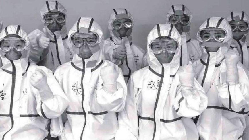 Опублікували переклад масштабного китайського довідника про коронавірус