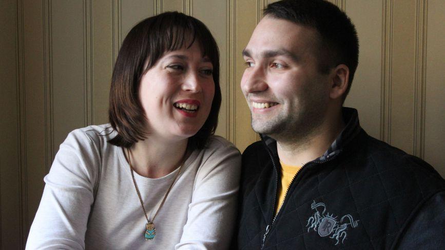 «До нас вони не знали елементарних речей»: подружня пара про досвід всиновлення дітей