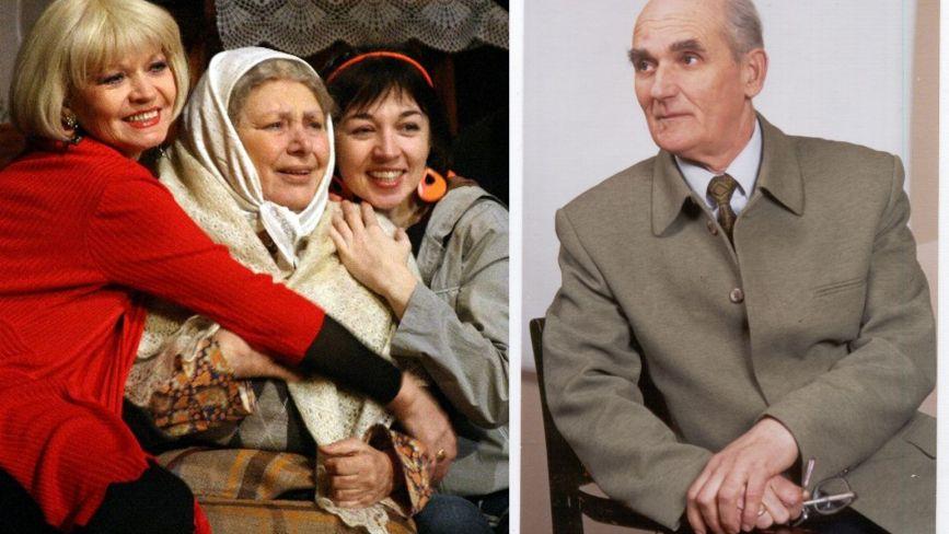 Про забутих мам, страх бути справжніми і секрети Селезньова. Театр запрошує на онлайн-виставу
