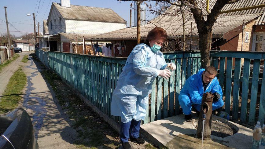 У Вінниці небезпечно набирати воду з 19 криниць. АДРЕСИ
