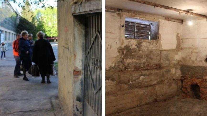 У Вінниці будуть продавати підвали, — каже депутатка. Чому в мерії це спростовують?