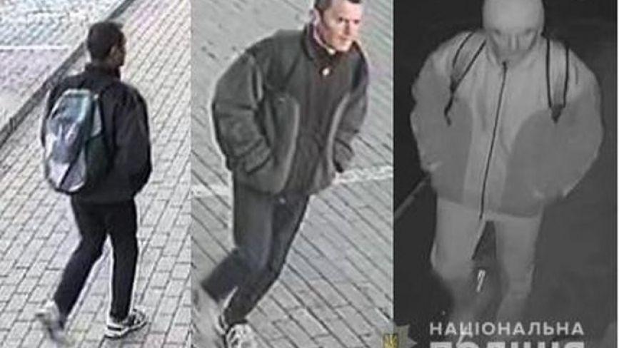 Підозрюється в особливо тяжкому злочині: поліція просить допомогти впізнати чоловіка