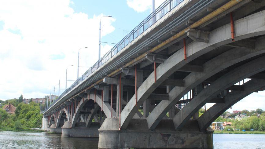 Київський міст за «крок» до початку ремонту. Чи перекриють його знову?