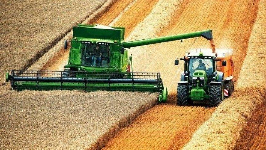До 25% врожаю втратять вінницькі аграрії. А закон про ринок землі хочуть змінити до 2024 року