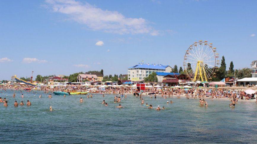 Без Одеси і не за всі гроші світу. Зібрали десяток морських напрямків для відпочинку в Україні