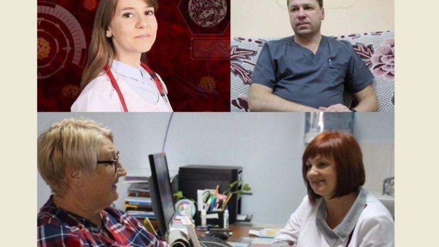 Дякуємо лікарям! ТОП-6 історій про медиків, опублікованих на 20minut.ua
