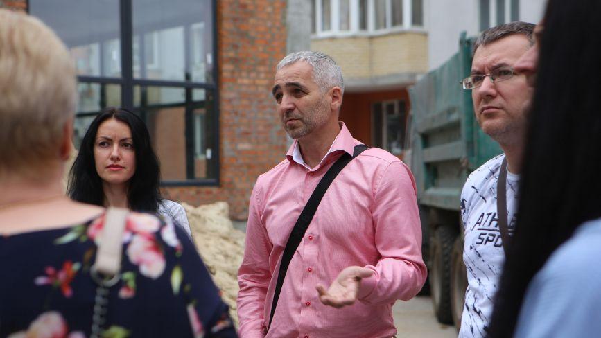 «Забудовник погрожує нам розправою». Вінничани вже п'ятий рік борються за своє житло