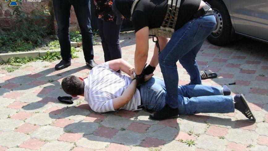 У Вінниці затримали зловмисників, які продавали запчастини до бойових вертольотів ЗСУ