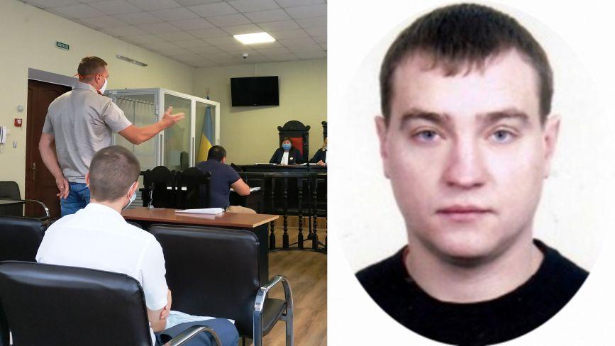 Перший номер з ТОПу кримінальників сам прийшов у поліцію. Через 15 років після вбивства