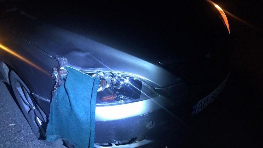У Літинському районі в ДТП загинула жінка-пішохід. Що відомо про аварію?