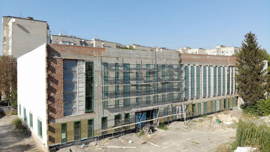На ремонт «СКА» хочуть виділити 8 мільйонів гривень. На що підуть гроші?