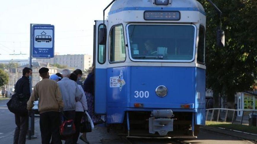 У Вінниці пропонують зробити шкільні рейси транспорту. Петиція
