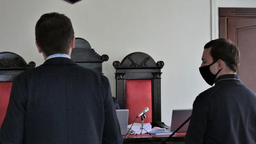 Корупцію не довели. Апеляційний суд закрив адмінсправу Олександра Вешелені