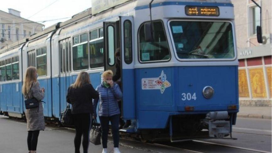 Лічильники «зайців». У транспорті Вінниці почали рахувати пасажирів