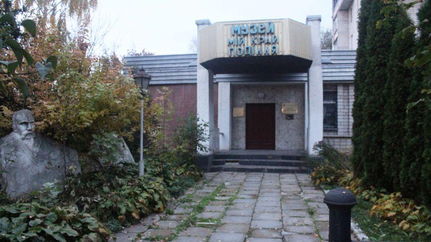 Закриту поліцейську будівлю на Електромережі перетворюють у «Музей мужніх»