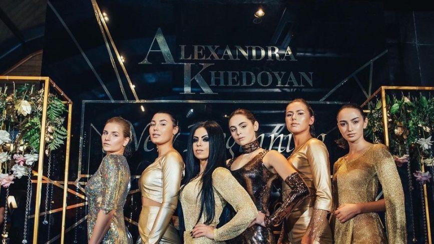У Вінниці пройде модний показ відомої дизайнерки Олександри Хедоян