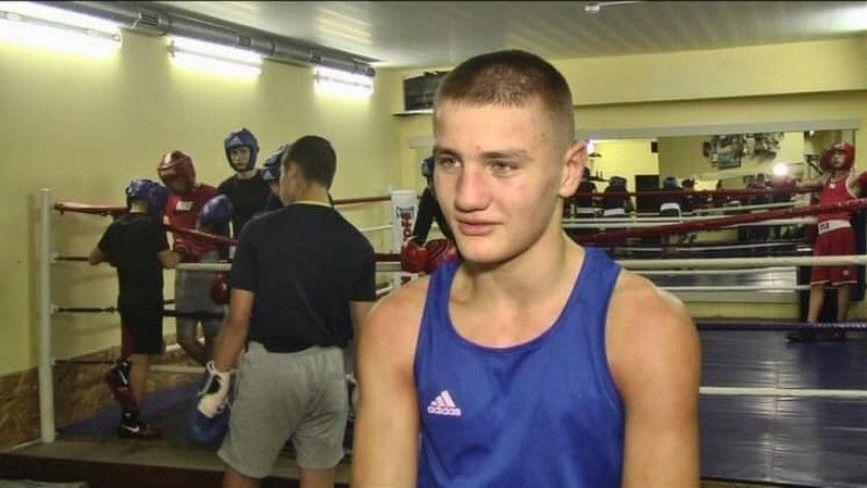 Вінницький боксер Олександр Яровий став чемпіоном Європи з боксу
