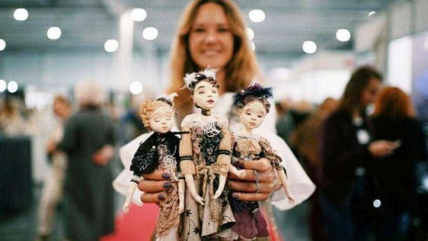 Коли творчість лікує душу або Як лялькотерапія допомагає вирішити психоемоційні проблеми