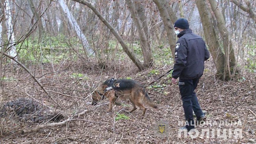 «Вінничанин загинув від вибуху гранати»: подробиці про обгоріле тіло на Бригантині