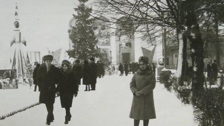 Зимова ностальгія. Якими були новорічна Вінниця і вінничани у минулому столітті?
