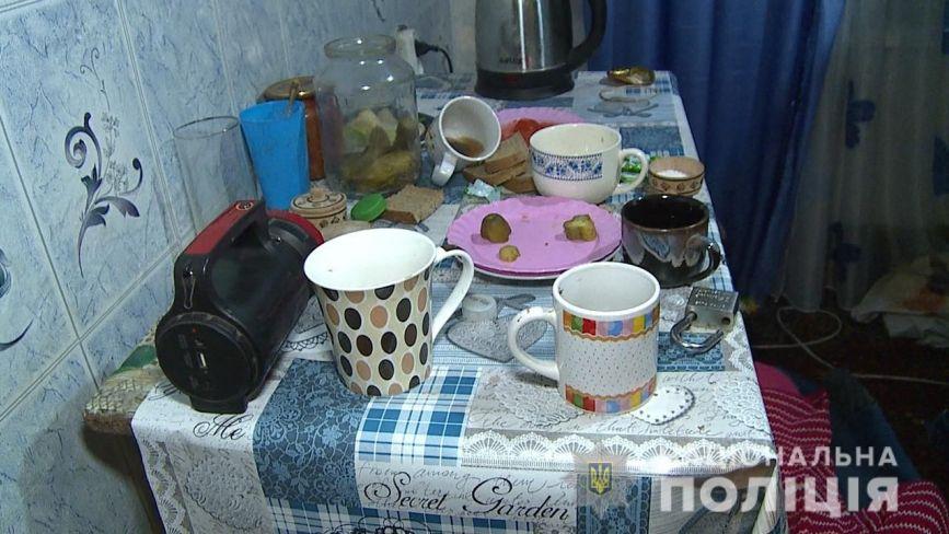 Смертельне Різдво в Журавному: жінці під час застілля перерізали горло