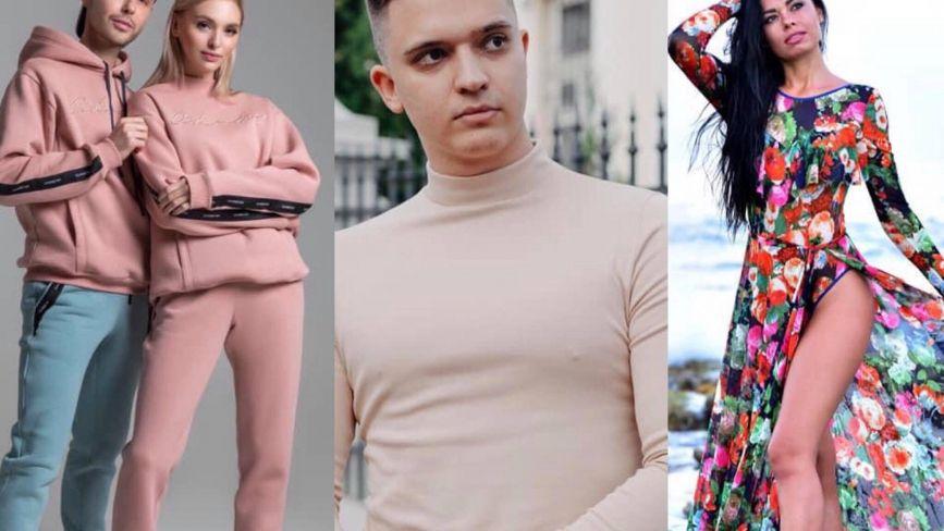 Мода в карантин. Вінницькі дизайнери створюють лінійки одягу для комфорту і відпочинку