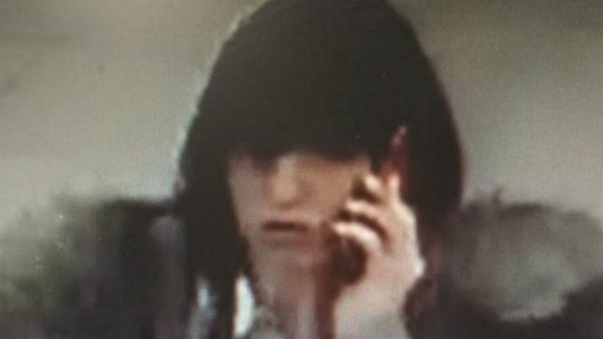 Шукають жінку на фото, яку підозрюють у крадіжці з супермаркету
