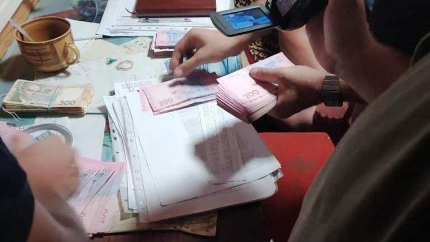 Хабарництво в Укртрансбезпеці: повідомили про завершення розслідування