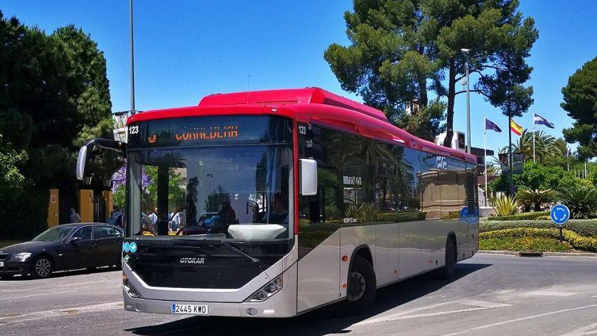 Третя спроба. Для Вінниці хочуть купити 10 турецьких автобусів