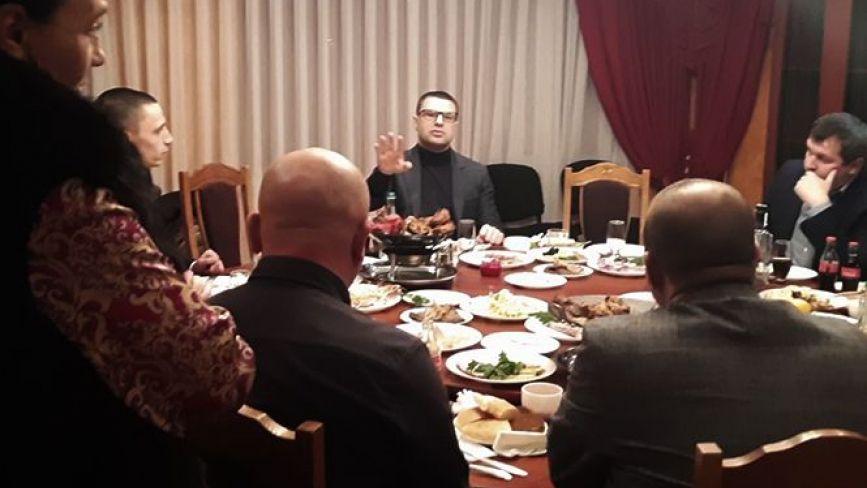 П'янка в дитячому таборі та погрози обшуками: як керівник поліції області Іщенко потрапив в зашквар