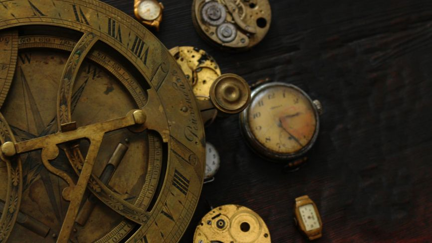 У краєзнавчому музеї відкрили виставку годинників. Що цікавого побачать відвідувачі?