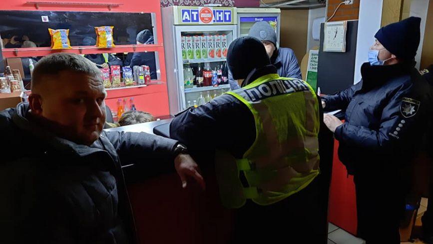 «Зроблю фото в вашому гральному закладі»: як у Калинівці журналісти закрили ігрові автомати