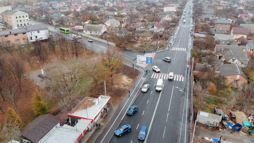 Понад 100 млн грн готові заплатити за ремонт вулиці на Старому місті