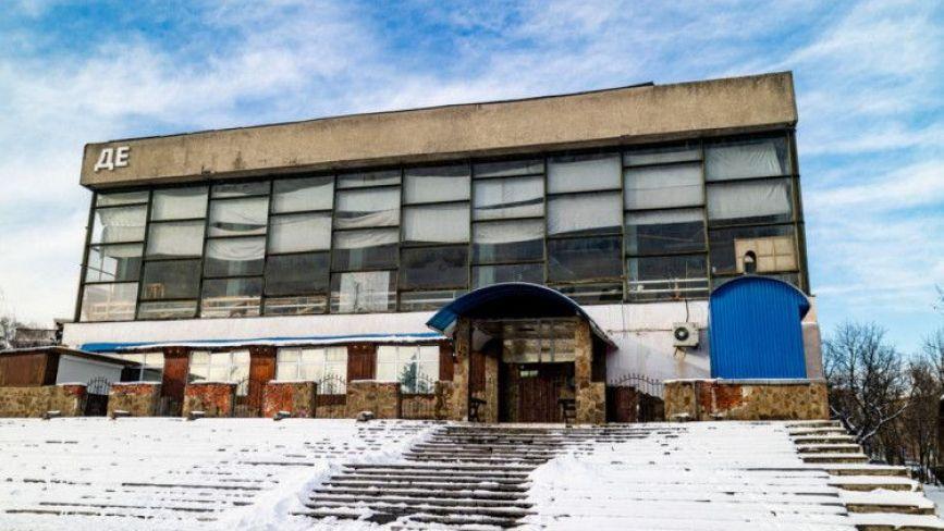 На місці «Росії» планують зробити культурний центр. А які ще були ідеї?