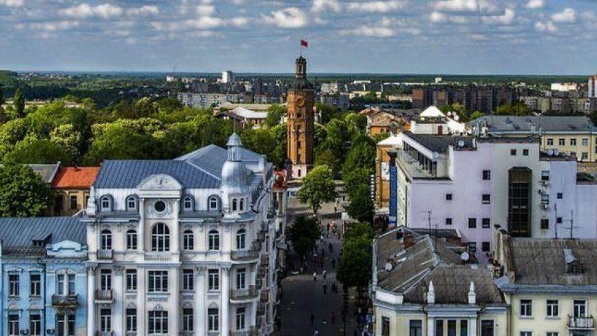 Бюджетний тур Вінницею: якщо не можете подорожувати світом, то познайомтесь з містом