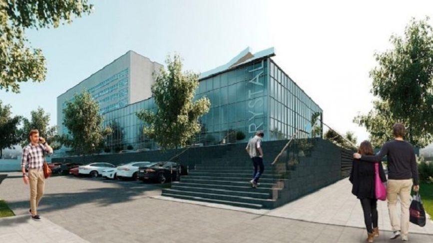 За 109 мільйонів у Вінниці хочуть побудувати технопарк. Що там буде?