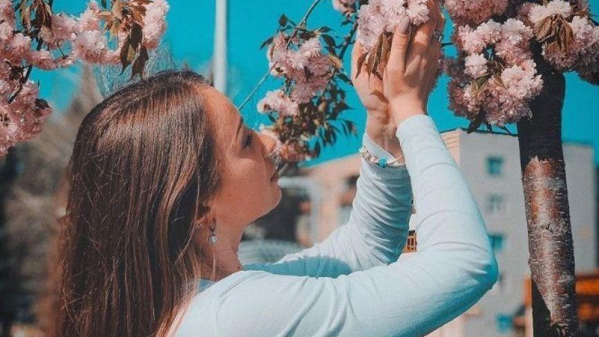 Квітуча Вінниця в Instagram. Кращі фото за 10-15 травня