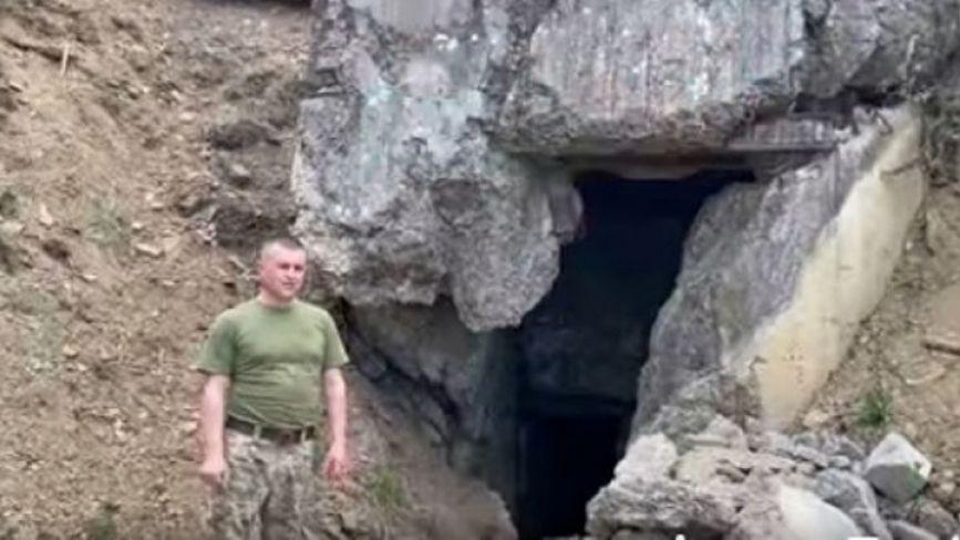 Під землею — 59 кімнат. Запрошують на екскурсію у військовий ДОТ, протяжністю понад 900 метрів