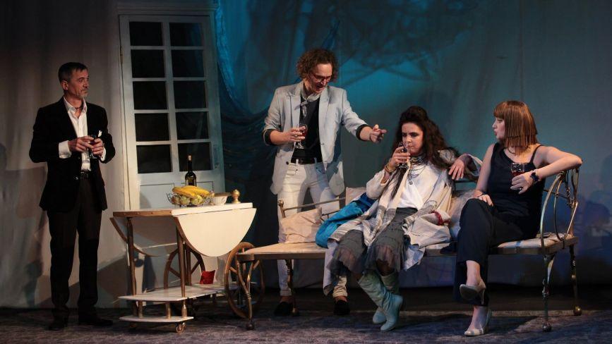 Багато сміху, жартів і музики: яким буде завершення театрального сезону