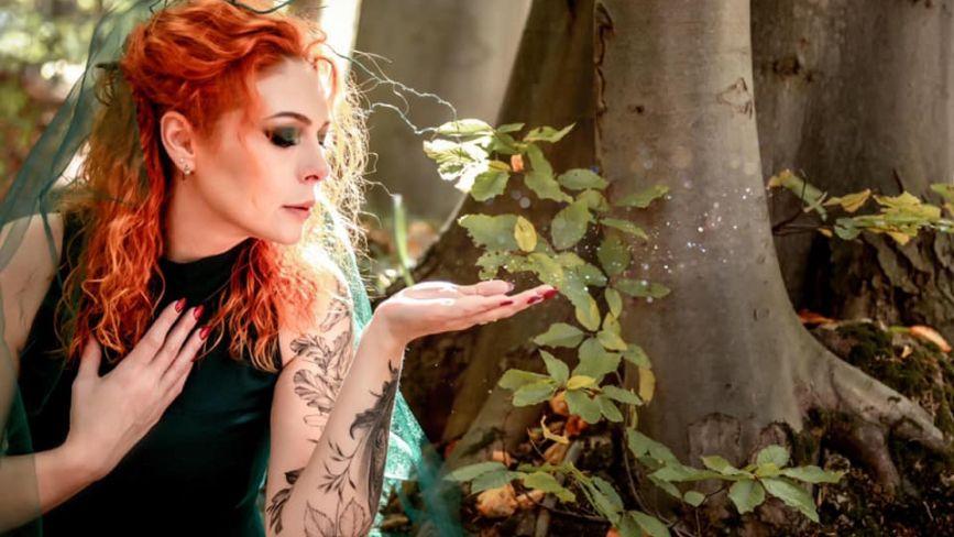 «Аксесуар на багато років»: що потрібно знати про татуювання? Розповідає майстриня Тетяна Грабар