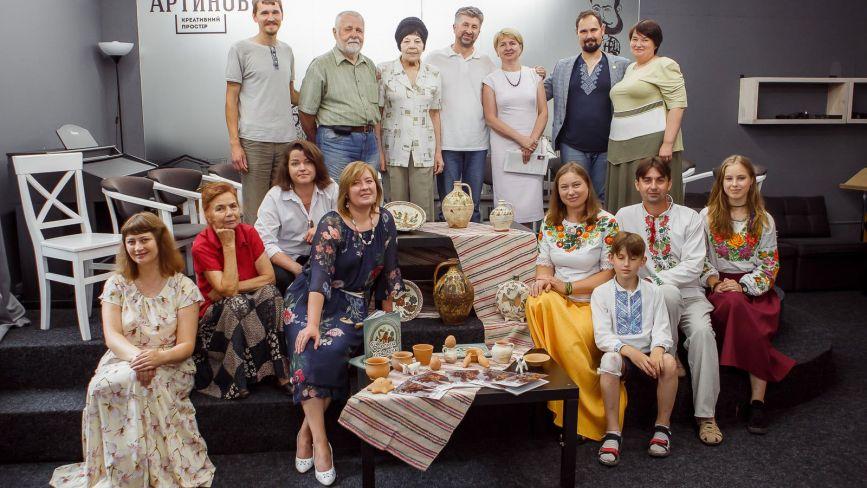 Усе для відродження традицій барської кераміки: на Вінниччині готуються презентувати 3D-музей