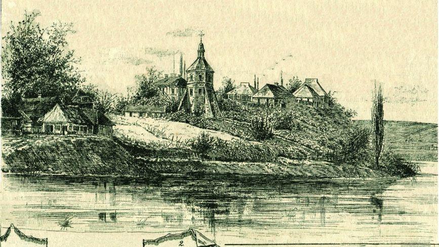 Рідкісні світлини Хмільника. Яким було місто та його мешканці понад сто років тому