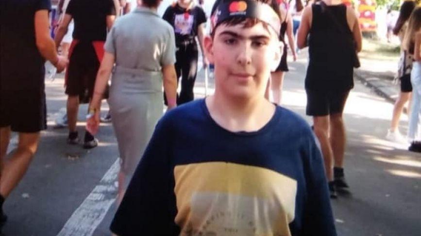 У Вінниці зник 14-річний одесит. ОНОВЛЕНО